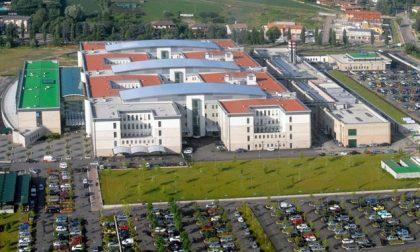 Ospedale di San Bonifacio, grosso furto di attrezzature diagnostiche
