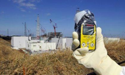 Radioattività nell'aria: diminuisce in provincia di Verona