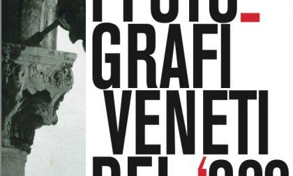 """Renato Begnoni fra """"I fotografi veneti del '900"""""""