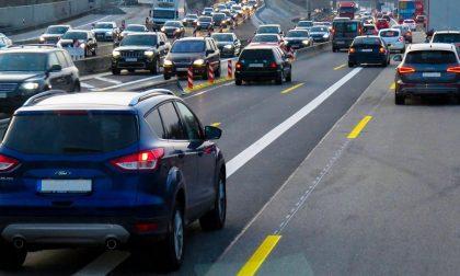 Sciopero: traffico in tilt in tangenziale sud