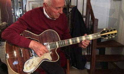 Tubini, il maestro dei cori che non invecchia mai