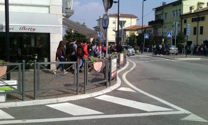 Via Nino Bixio: caos sicurezza degli studenti