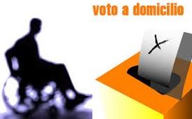 Voto domiciliare al referendum: ecco tutte le modalità