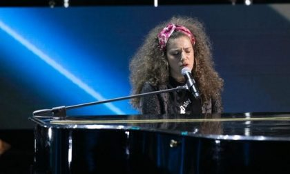 X Factor,l'esibizione di Virginia Perbellini conquista tutti