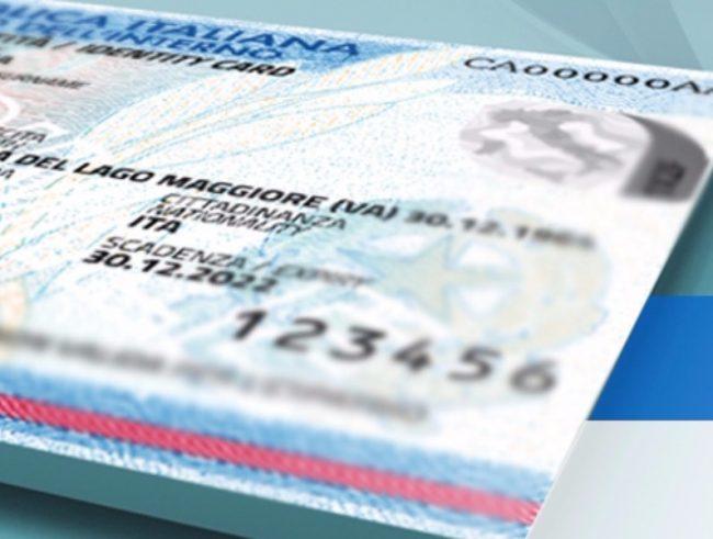 Carta d&#8217&#x3B;identità elettronica ora richiedibile a Legnago