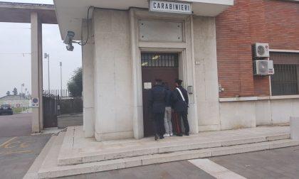 Cerea: arrestato mentre rubava in un supermercato