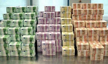 Prestiti alle imprese: meno 27,5 % a Verona