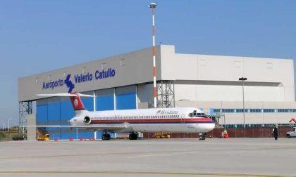 Aeroporto Catullo riparte con i voli dal 18 giugno, ecco quali