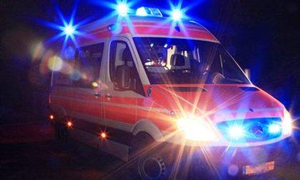 Scontro tra auto e scooter, muore una persona a San Giovanni Lupatoto