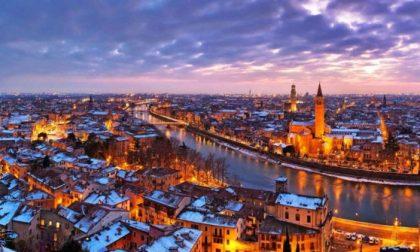 Turismo: Verona da sola ha più presenze della Sicilia