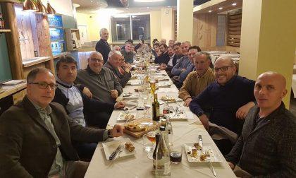"""Villafranca, il """"Patto della pizza"""" del Centrodestra"""