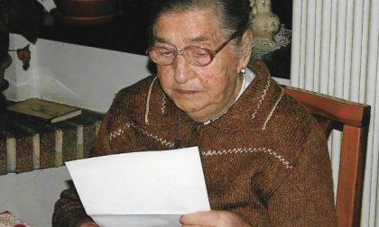 Anna ha 104 anni di storie da condividere
