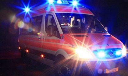 Brutto incidente a Mozzecane