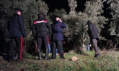 Cadavere donna a pezzi, omicidio avvenuto altrove