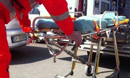 Grave incidente a Caldiero, ben 5 feriti
