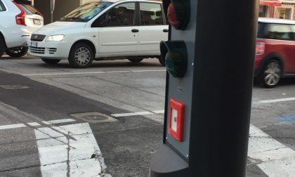 Installati i pilomat in Corso Vittorio Emanuele II