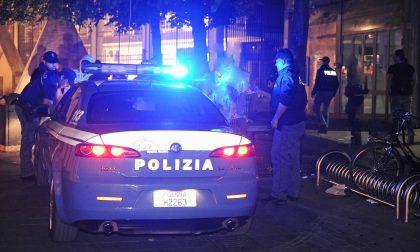 Isola della Scala, oltre 40 persone controllate in una sera