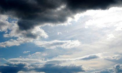 Le previsioni meteo per il fine settimana