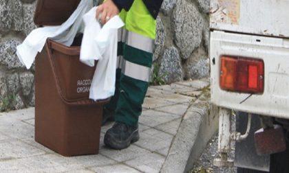 «Pessimo servizio di raccolta rifiuti»