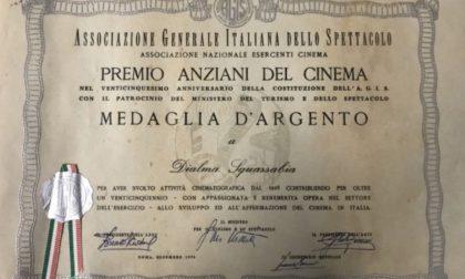 """Quando al """"Corallino"""" si sognava con i film"""
