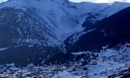 Ritrovato morto trentenne disperso in montagna