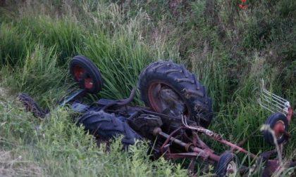 San Giovanni Ilarione: incidente mortale