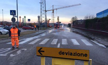 Sversamento acido a San Martino, parla il sindaco