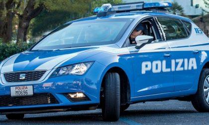 Tenta un furto all'Ovs di via Roma: arrestato