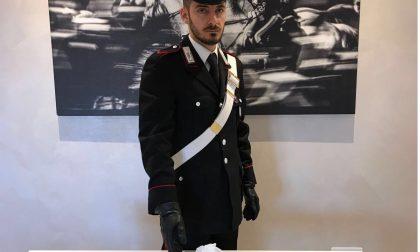 Villafranca, carabinieri arrestano spacciatore