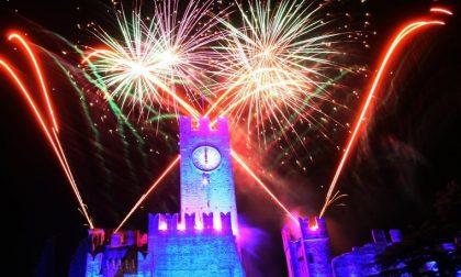 Villafranca, stasera festa per salutare il 2017