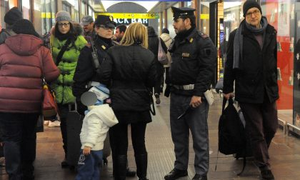 Arrestato un ricercato in stazione Porta Nuova