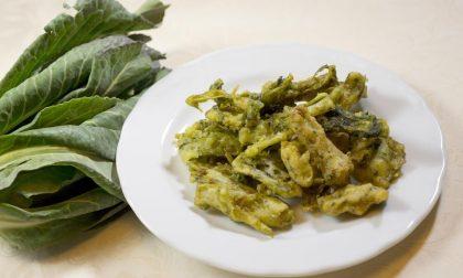 Broccoletto di Custoza, ultimo giorno per assaggiarlo