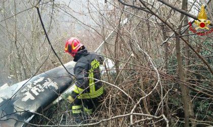 FOTO/VIDEO Schianto aereo, due morti