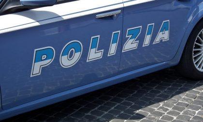 Furto all'In's, aggredisce vigilantes e poliziotti