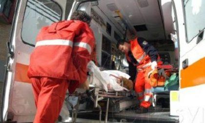 Incidente sulla neve, feriti due ragazzi