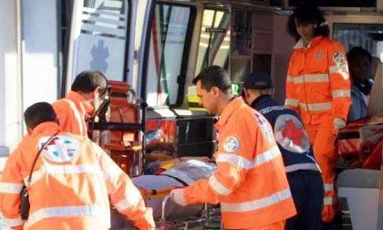 Incidenti a Verona, due persone in prognosi riservata