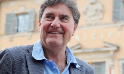 Lutto a San Martino, morto Valerio Avesani