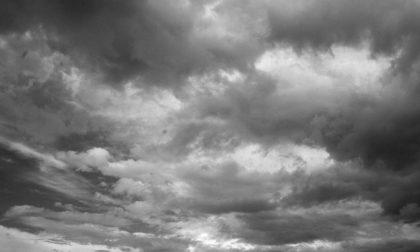 Nubi minacciano il veronese