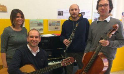 Orchestra di 80 ragazzi, orgoglio del Cavalchini – Moro
