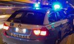 Polizia Stradale in azione nella Bassa