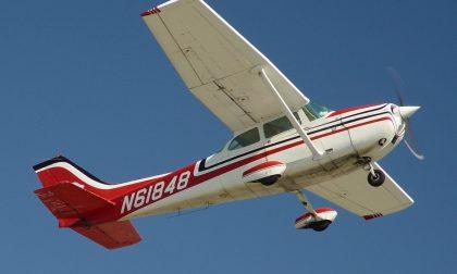 Precipita velivolo in Valpolicella: due morti
