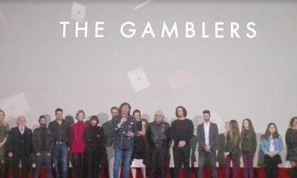 Successo per The gamblers, film sulla ludopatia
