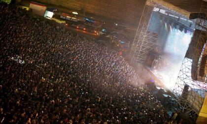 Una tre giorni a tutto rock a Villafranca