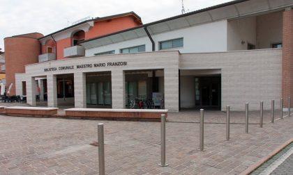 Villafranca, appuntamento in biblioteca per il Giorno della Memoria