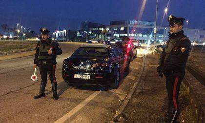Villafranca, tenta il suicidio ma lo salvano i Carabinieri