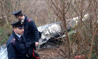 Precipita velivolo in Valpolicella, due morti