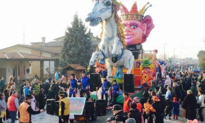 Annullata la sfilata di carnevale a Povegliano