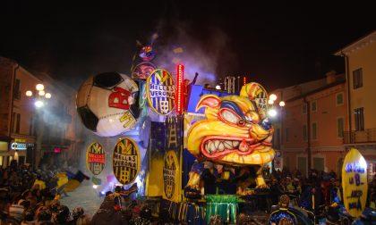 Carnevale a Villafranca, programma e percorso