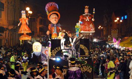 Carnevale, ecco le vie chiuse al traffico a Villafranca