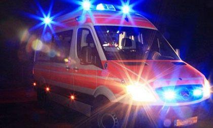 Incidente sulla SS 343: due feriti di Legnago